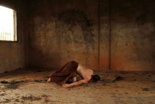 Butoh-therapy