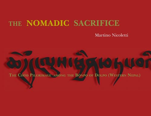 THE NOMADIC SACRIFICE