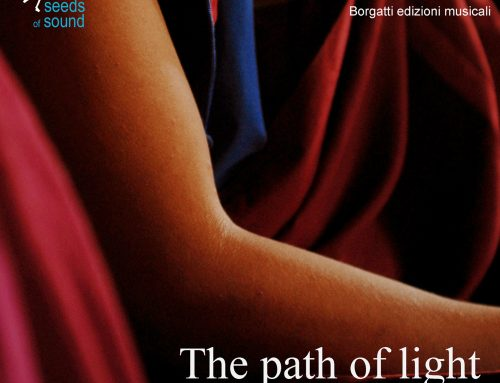 THE PATH OF LIGHT