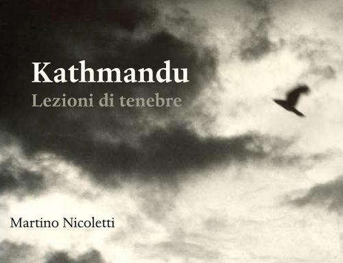KATHMANDU. LEZIONI DI TENEBRE (LIVRE + CD)
