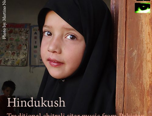 HINDUKUSH: TRADITIONAL CHITRALI SITAR MUSIC FROM NORTHERN PAKISTAN