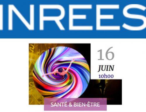 LE CORPS TANTRIQUE : L'ENERGIE SACRÉE DES ÉMOTIONS, OUTILS DE RÉVEIL INTÉRIEUR (PARIS, LE 16 JUIN)