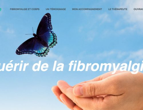 A NEW WEB-SITE DEVOTED TO FIBROMYALGIA AND BODY AWARENESS