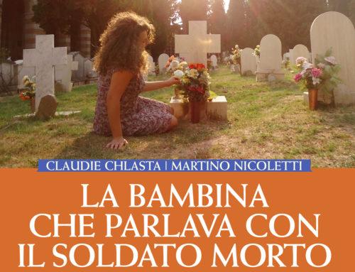 LA BAMBINA CHE PARLAVA CON IL SOLDATO MORTO