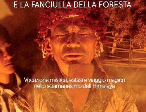 LO SCIAMANO E LA FANCIULLA DELLA FORESTA