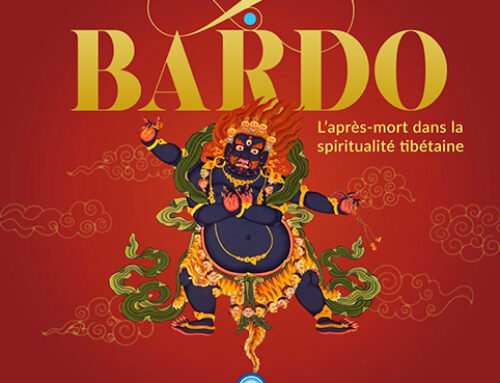"""""""BARDO"""": DEATH AND BEYOND IN TIBETAN SPIRITUALITY – A documentary by Martino Nicoletti on French channel INRESS TV"""