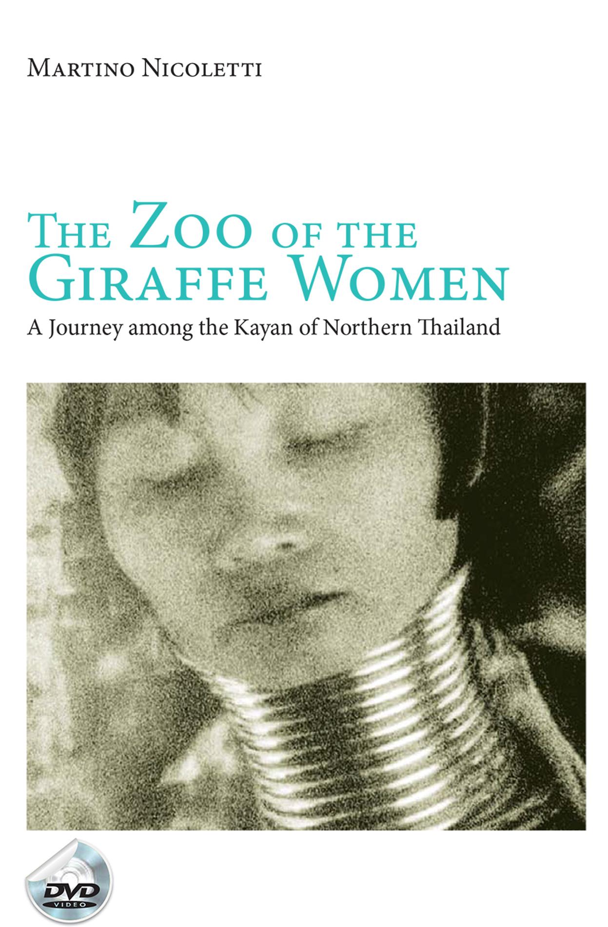 THE ZOO OF THE GIRAFFE WOMEN